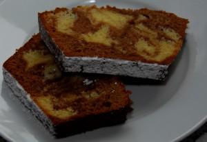 Kuchen fertigb