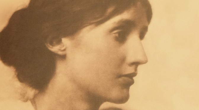 Virginia Woolf… gelesen Teil 2!