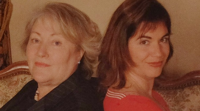 Julia und Maya Onken – Hilfe, ich bin eine emanzipierte Mutter…