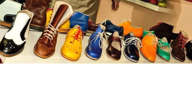 Zeigt her eure Schuhe…