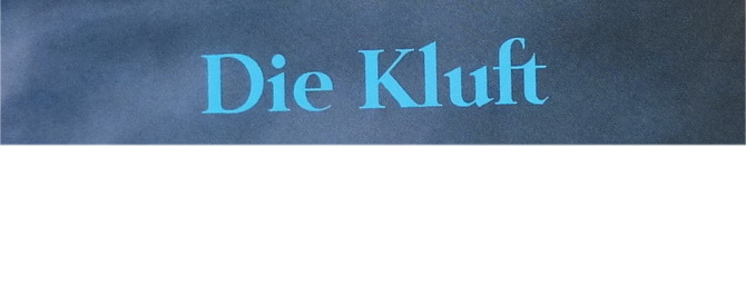 Doris Lessing – Die Kluft