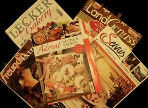 Kekszeitschriften
